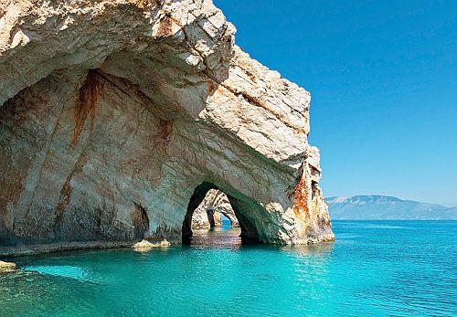 Ostrov Zakythos